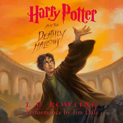 Harry Potter and the Deathly Hallows Year 7