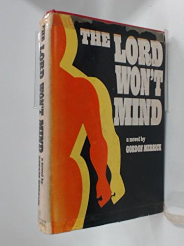 The Lord Won't Mind [Second Printing]