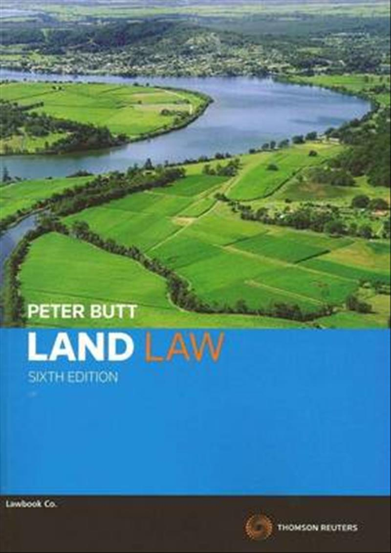 land law test notes