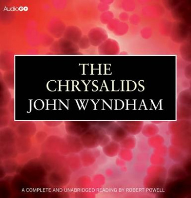 the chrysalids what is a Welcome to the the chrysalids wiki edit this wiki is a free to-edit wiki about the great book the chrysalids by john wyndham summary edit some thousands of years in the future, set in a post-apocalyptic labrador.