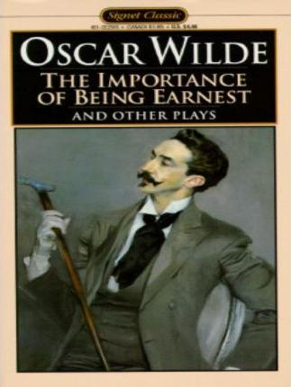 a summary of the play the importance of being earnest by oscar wilde Oscar wilde's play ''the importance of being earnest'' is both humorous and lighthearted set in england and published in 1895, it is one of wilde's best-loved works.