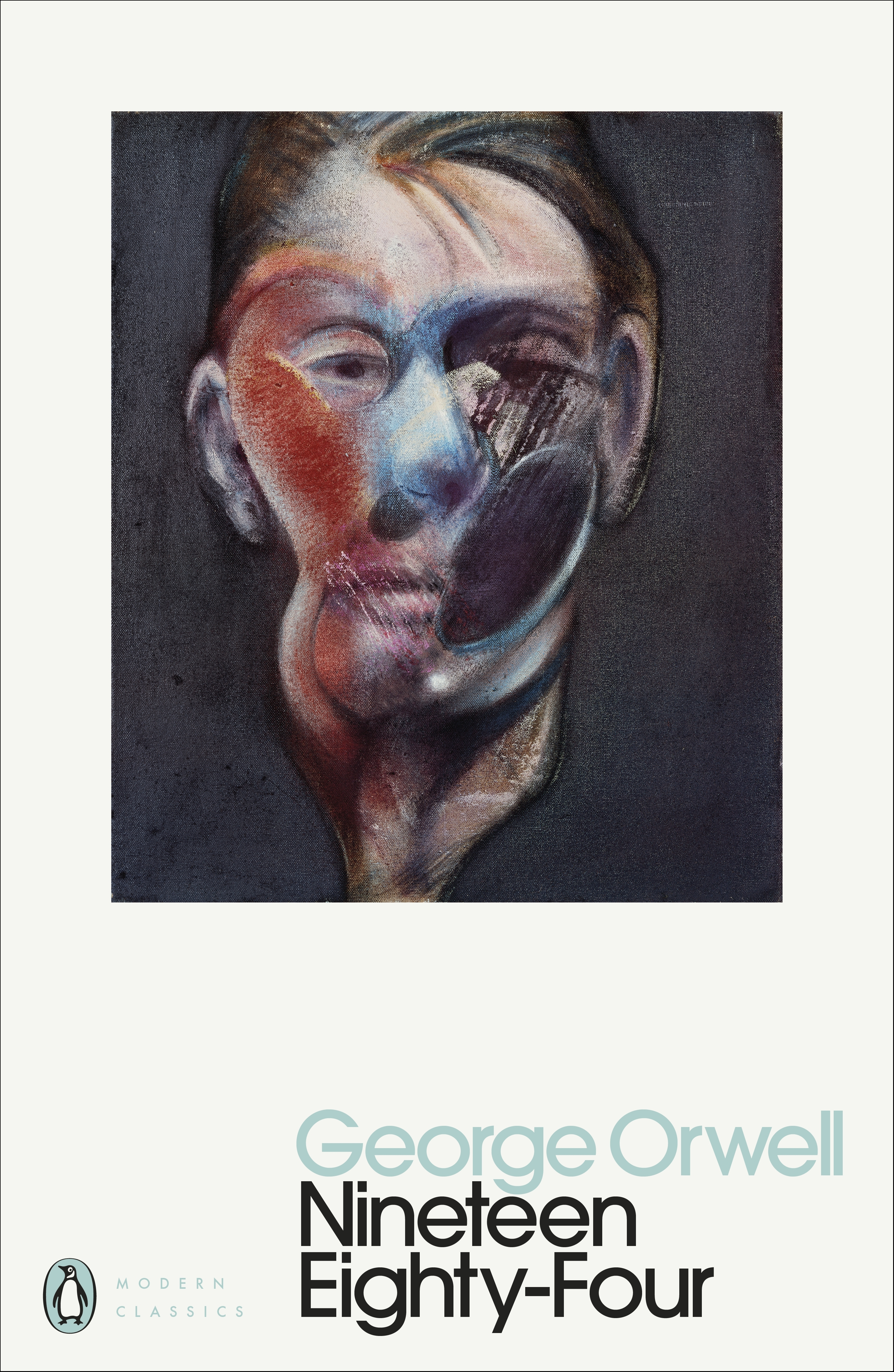 Nineteen Eighty-Four by George Orwell, ISBN: 9780141187761