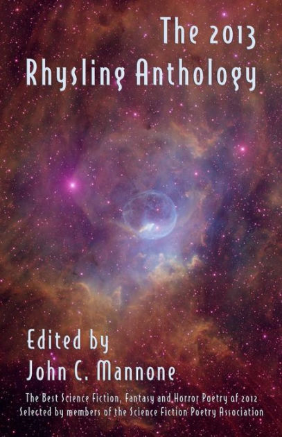 The 2013 Rhysling Anthology