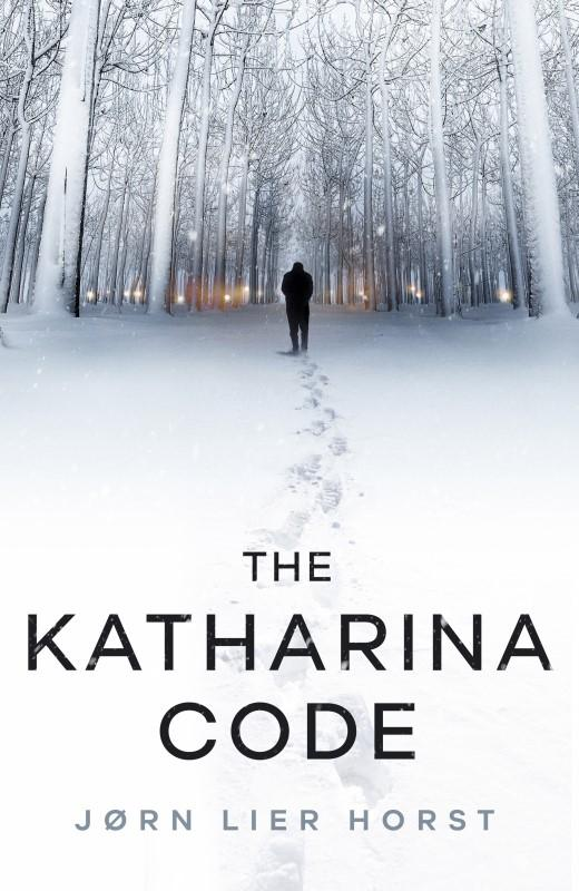 Katharina CodeThe Cold Case Quartet, Book 1 The