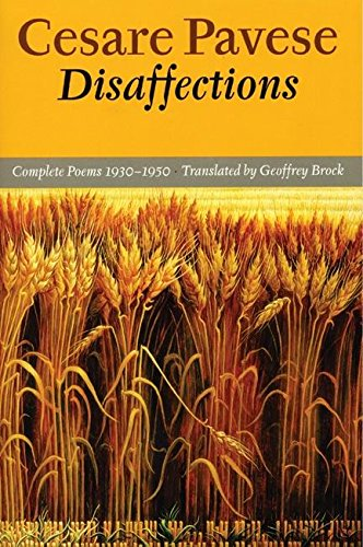Disaffections
