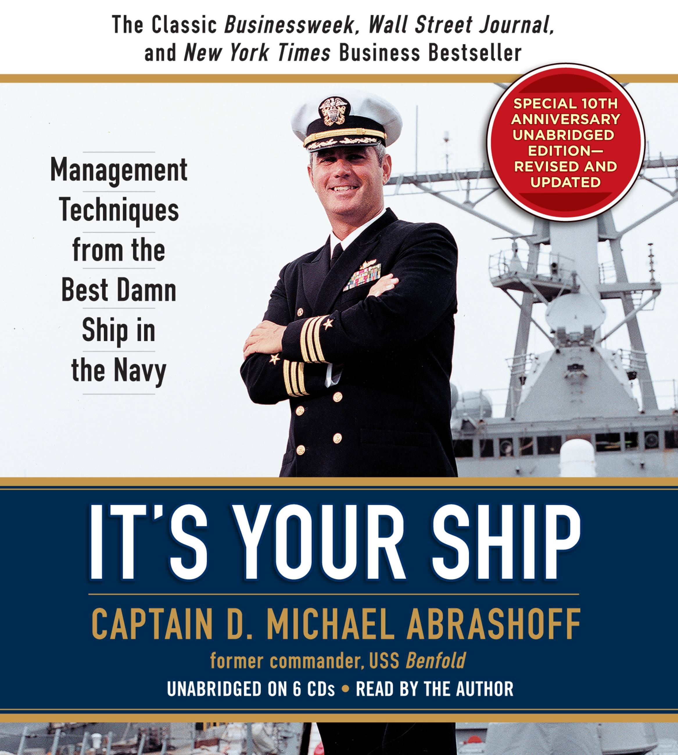 an introduction to the commander mike abrashoff of the uss benefold Need writing essay about different types of leadership different types of leadership essay examples to the commander mike abrashoff of the uss benefold.