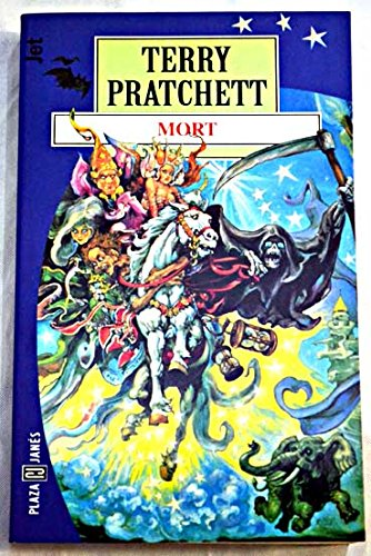 mort terry pratchett essay Terry perry assignment terri perry is an intelligent college student  mort-terry pratchett essaymort - terry pratchett.