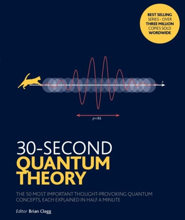 Booko: Comparing prices for 30-Second Quantum Theory: The 50