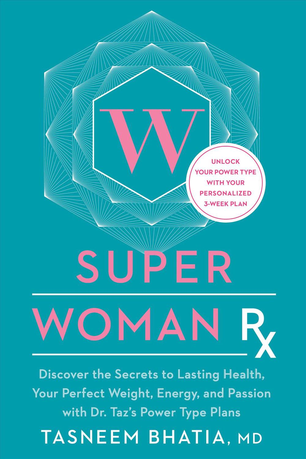 Booko Comparing Prices For The Superwoman Rx Discover Your Power