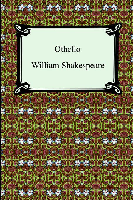 the representation of gender in othello by william shakespeare William shakespeare's othello can be read from a feminist perspective a feminist analysis of the play othello allows us to judge the different social values and status of women in the elizabethan society.