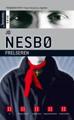 Frelseren (av Jo Nesbo) [Imported] [Paperback] (Norwegian) (Harry Hole, 6) by Jo Nesbø, ISBN: 9788203190933