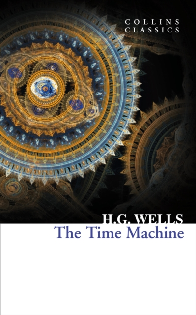 The Time MachineThe Time Machine