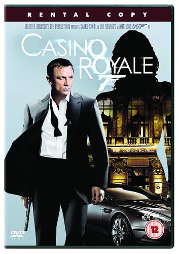 Casino Royale [DVD]