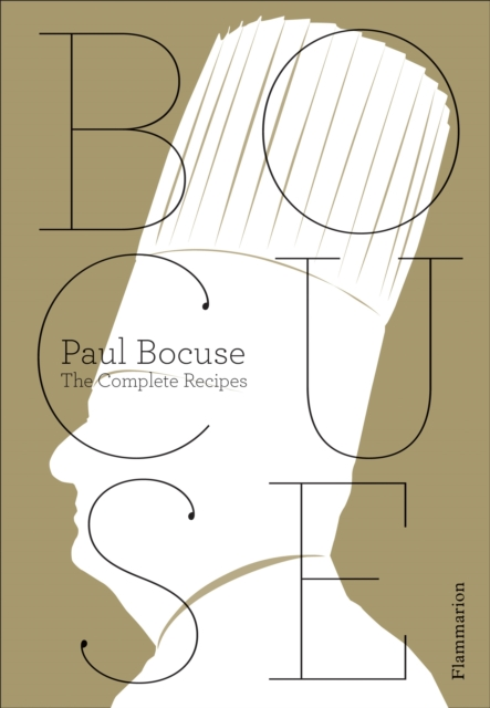 The Complete Bocuse by Paul Bocuse, ISBN: 9782080200952