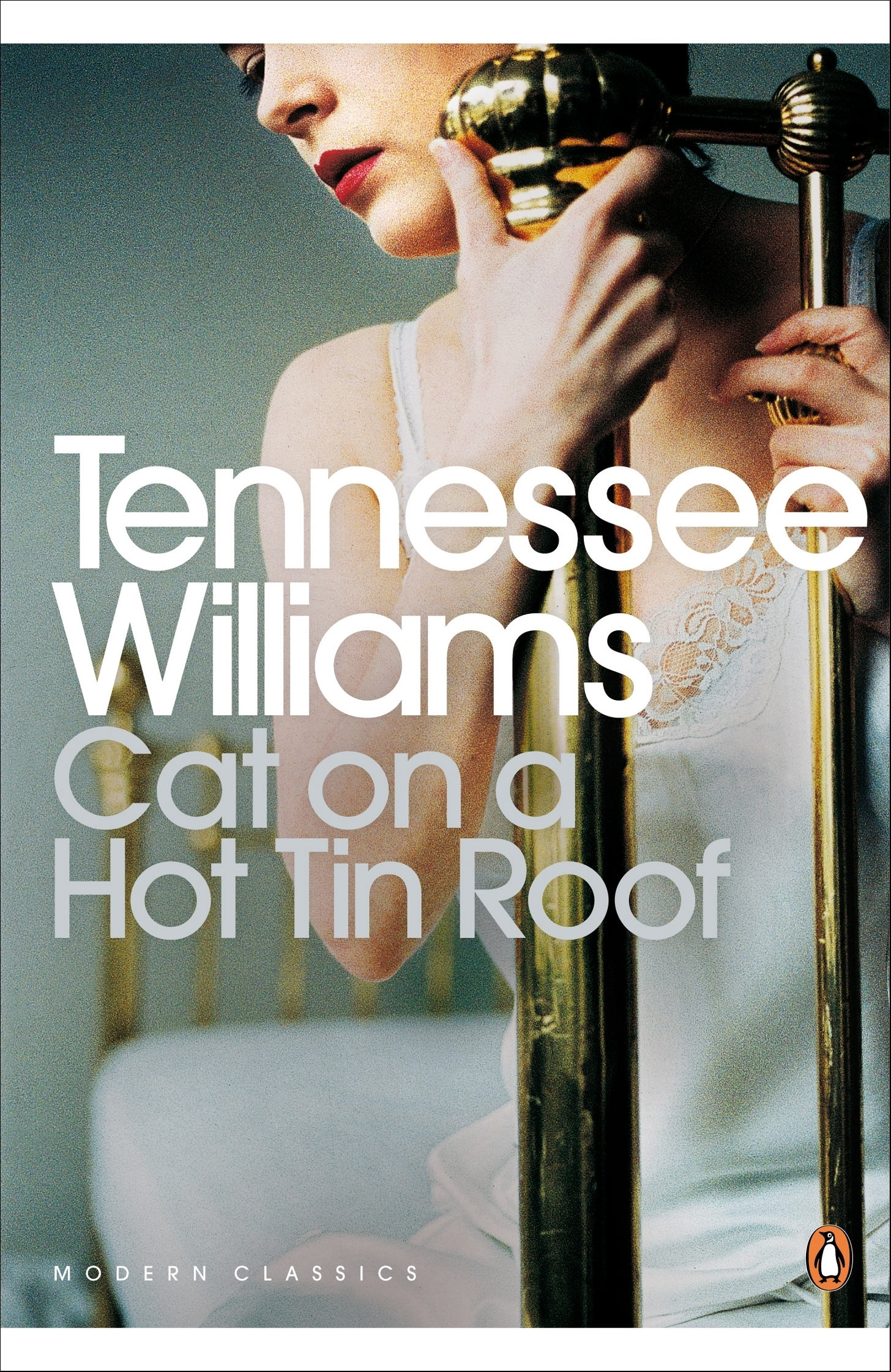 cat on a hot tin roof Dive deep into tennessee williams' cat on a hot tin roof with extended analysis, commentary, and discussion.