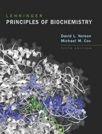 Lehninger Principles of Biochemistry Instructors Resource CD-ROM by David L. Nelson, ISBN: 9781429219129