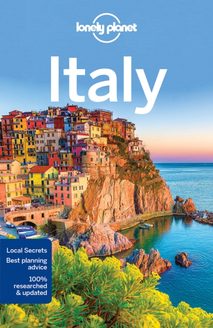 Booko comparing prices for lonely planet italy travel guide lonely planet italy travel guide by lonely planet isbn 9781786573513 fandeluxe Image collections
