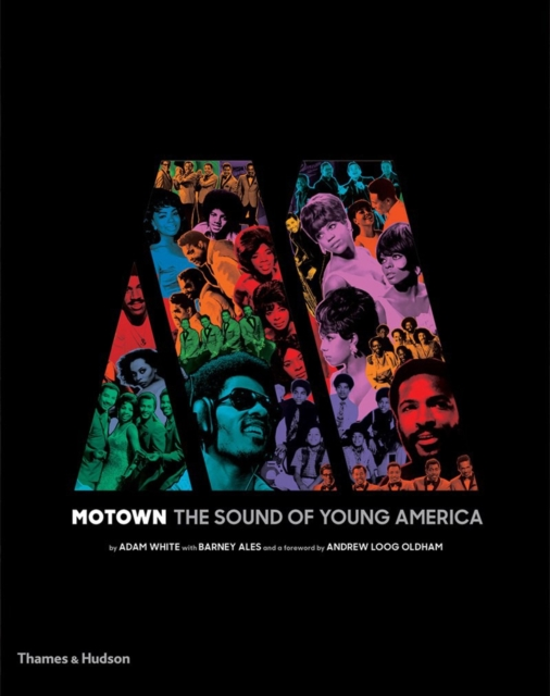 Motown: The Sound of Young America by Adam White, ISBN: 9780500518298