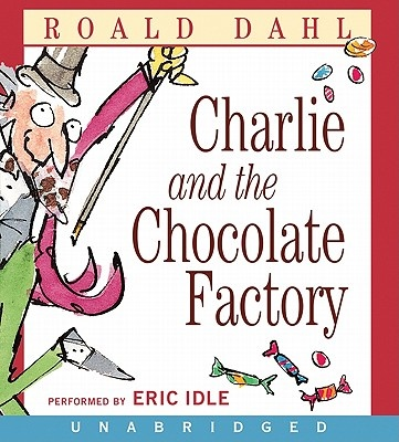 Charlie and the Chocolate Factory CD