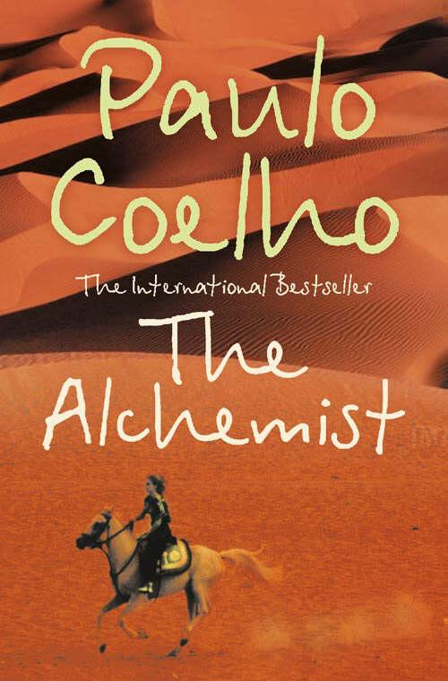 a book report on the alchemist by paul coelho Online study guide the alchemist by paul coelho cliff notes™, cliffs notes™, cliffnotes™ and suggested book report ideas and essay topics.
