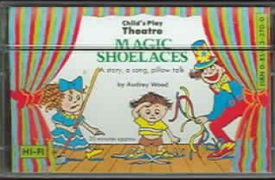 Baloonia and Magic Shoelaces (Child's Play Theatre)