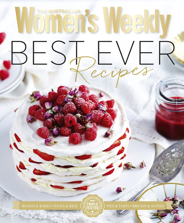 Australian Women's Weekly Best Ever