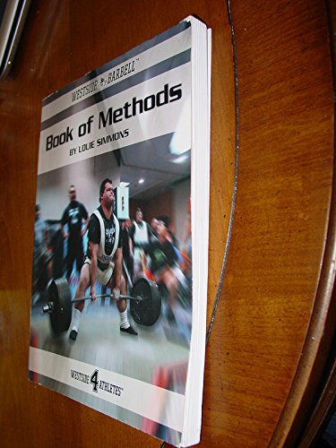 The Westside Barbell Book of Methods