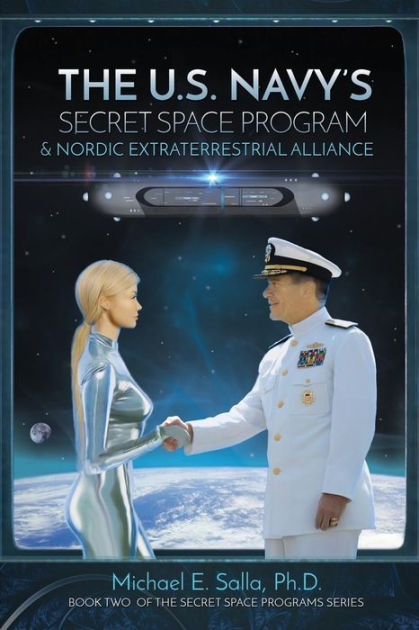 Booko: Comparing prices for The US Navy's Secret Space