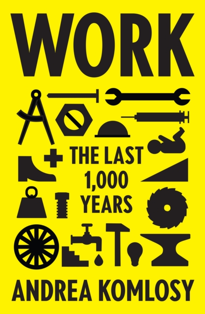 WorkThe Last 1,000 Years