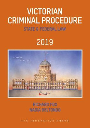 Victorian Criminal Procedure