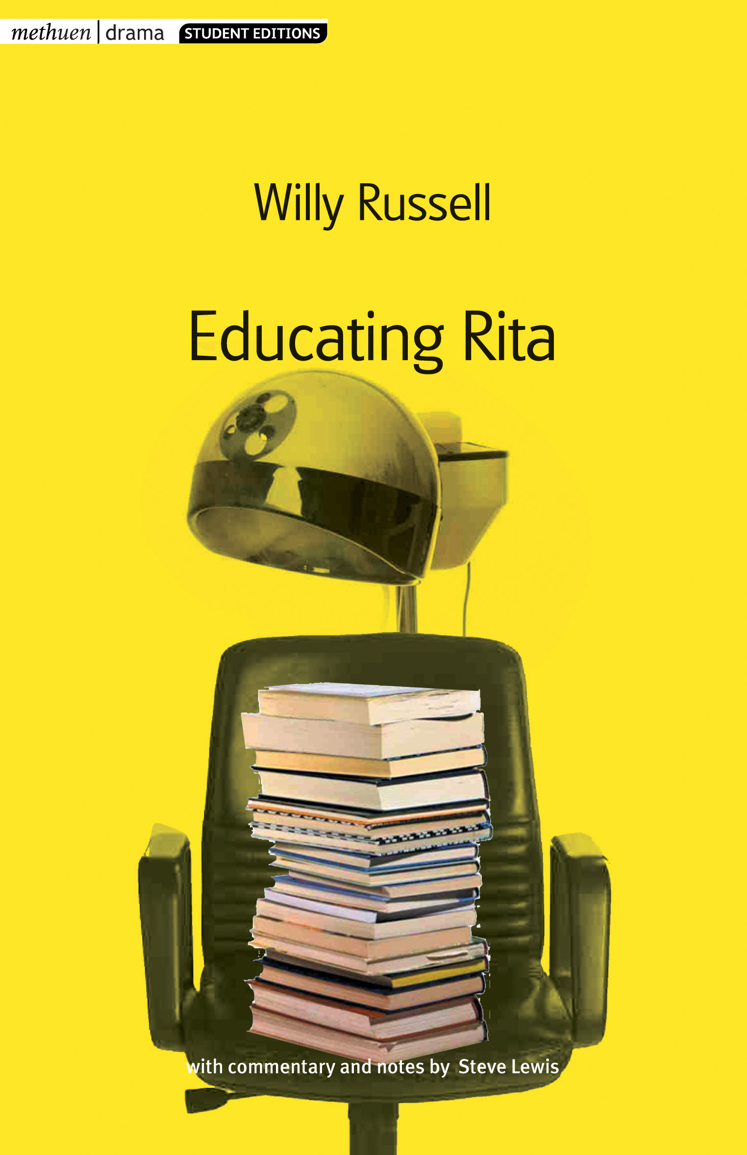 an analysis of the play educating rita by willy russell Educating rita is a small intimate play, but it tells a story of big ideas, ideas close to willy russell's heart there is a lot of humour in the writing, but it is also a serious play, about class and choice.