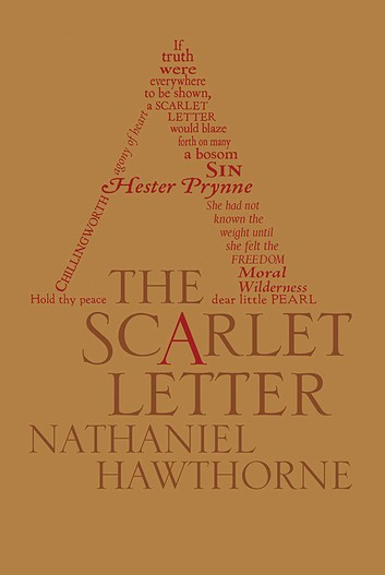 a literary analysis of religion in the scarlet letter by nathaniel hawthorne The scarlet letter - analysis,  convincing characterization, and important literary devices enables nathaniel hawthorne in the scarlet letter to  religion music.