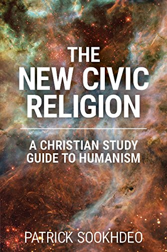 The New Civic Religion: A Christian Study Guide to Humanism