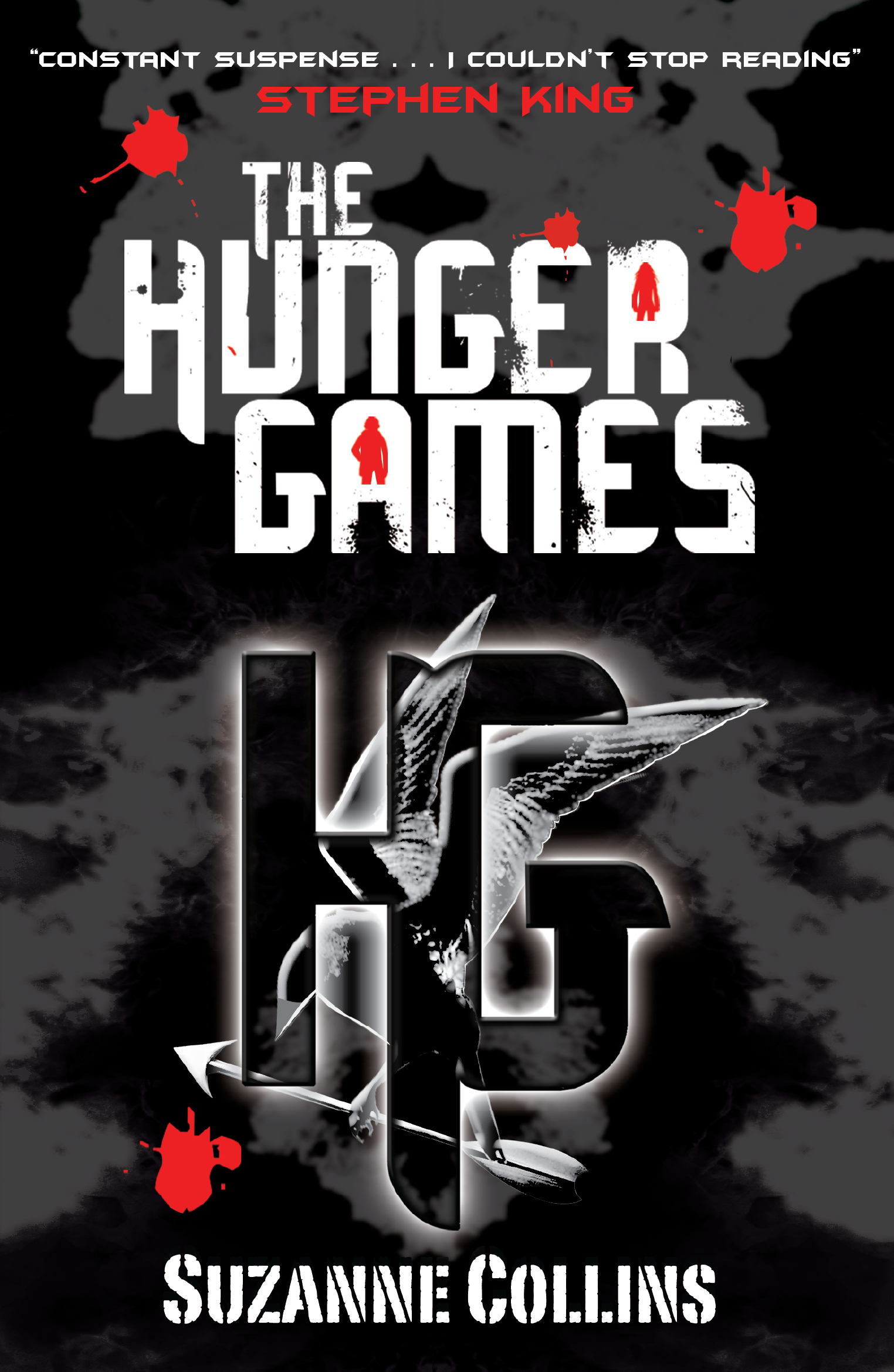 a comparison of 1984 by george orwell and the hunger games by suzanne collins Final essay alissa privette mr during the time that george orwell was writing 1984  suzanne collins' the hunger games illustrates the horrors of big.