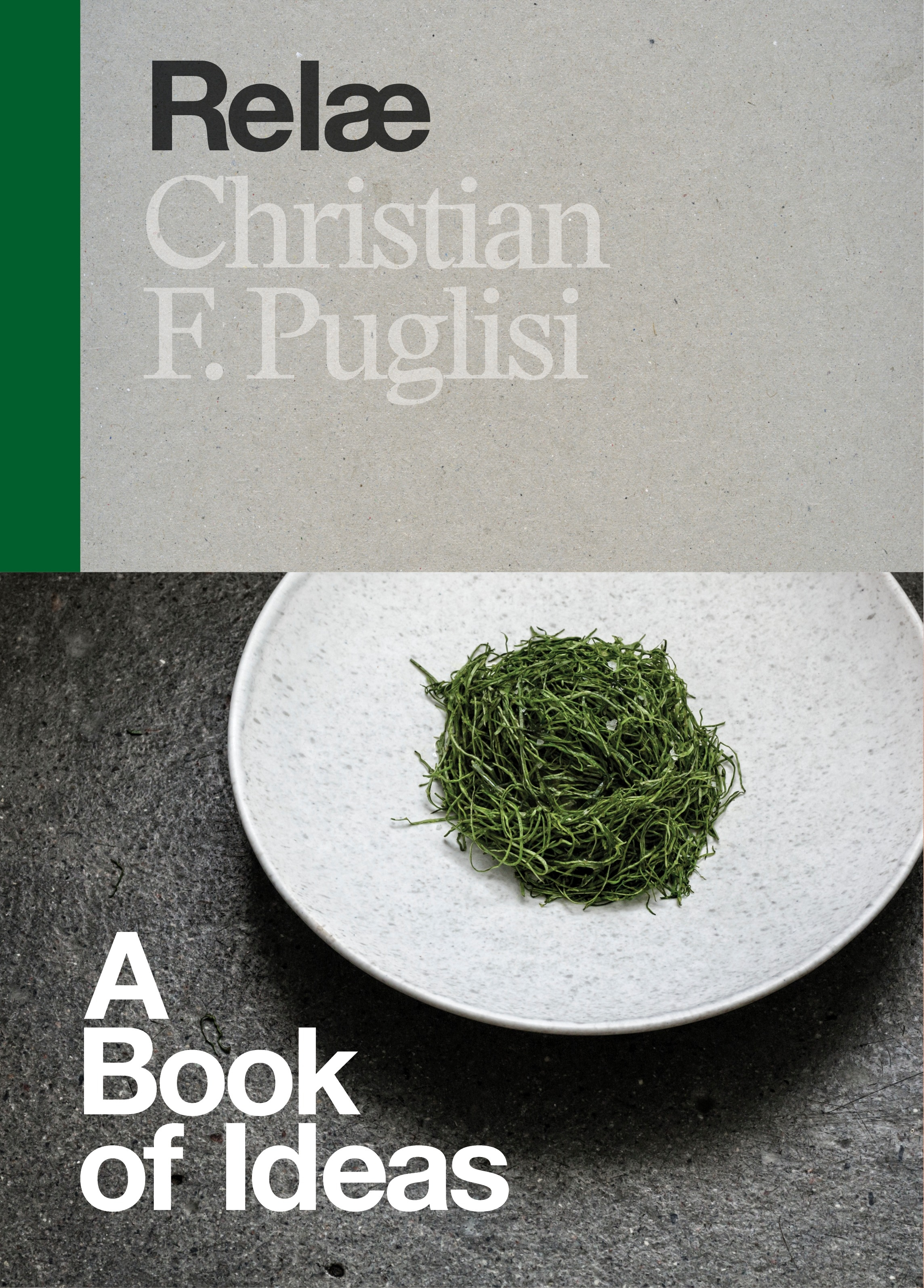 Relae by Christian Puglisi, ISBN: 9781607746492