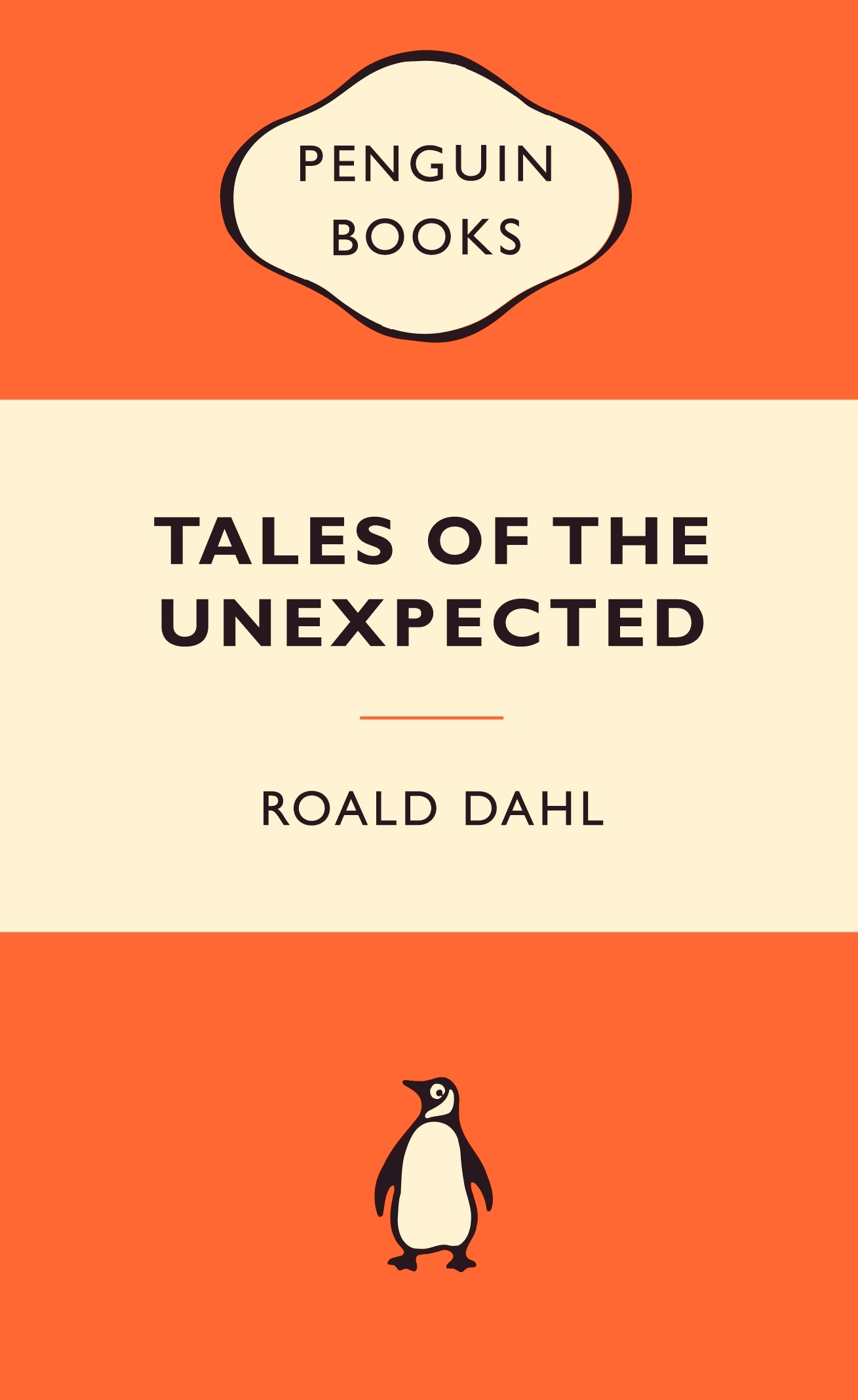 Tales of the Unexpected by Roald Dahl, ISBN: 9780141037578