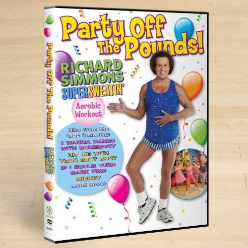 Party Off the Pounds