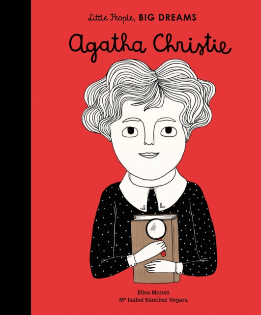 Agatha Christie by Isabel Sanchez Vegara, ISBN: 9781847809599