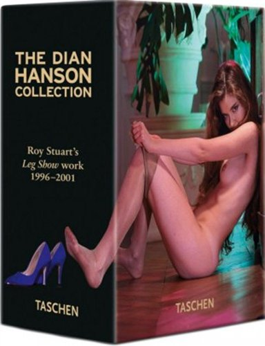 The Roy Stuart Collection by Dian Hanson, ISBN: 9783822839348