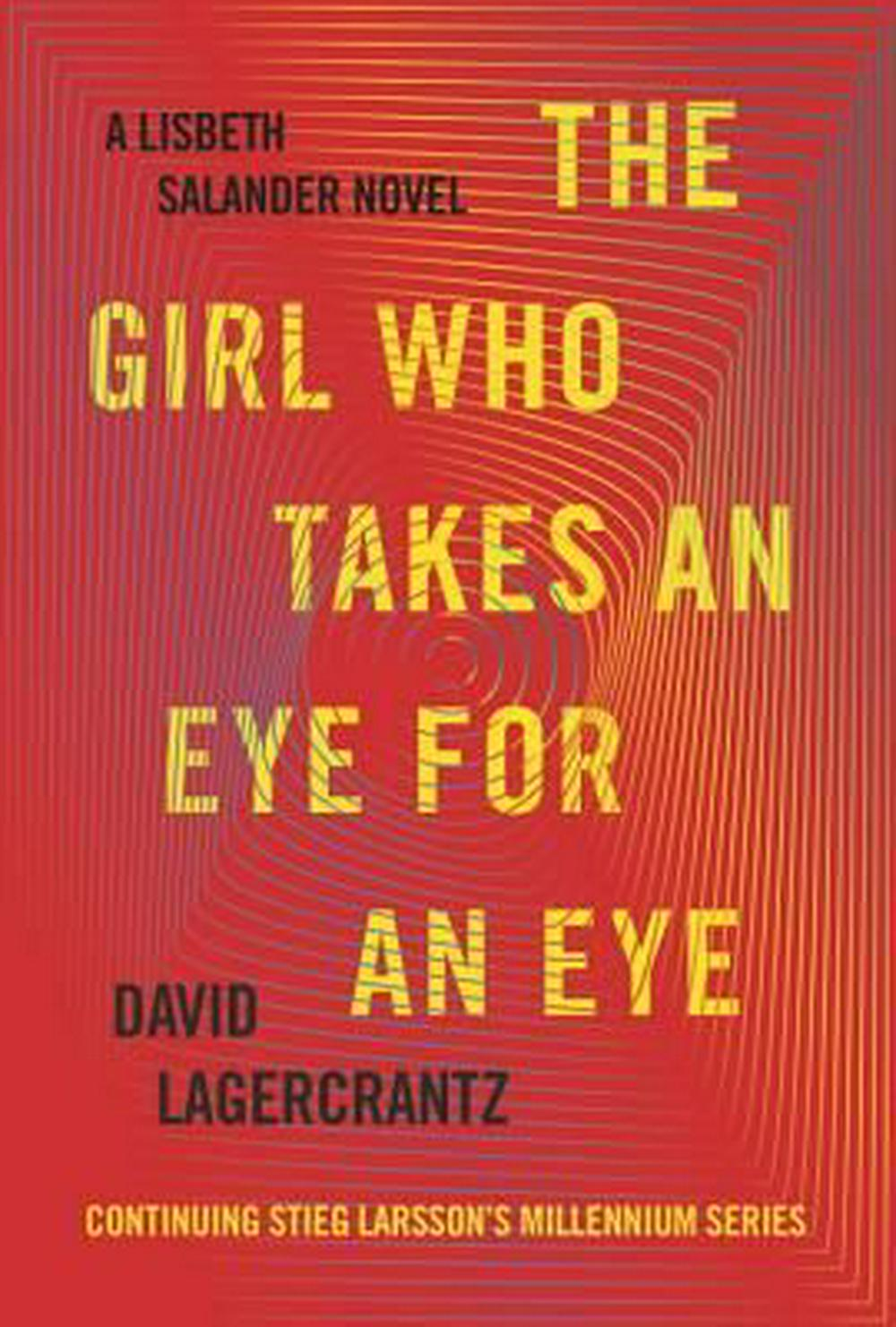 The Girl Who Takes an Eye for an EyeMillennium