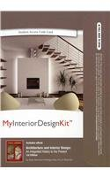 MyInteriorDesignKit with Pearson Etext -- Access Card -- for Architecture and Interior Design