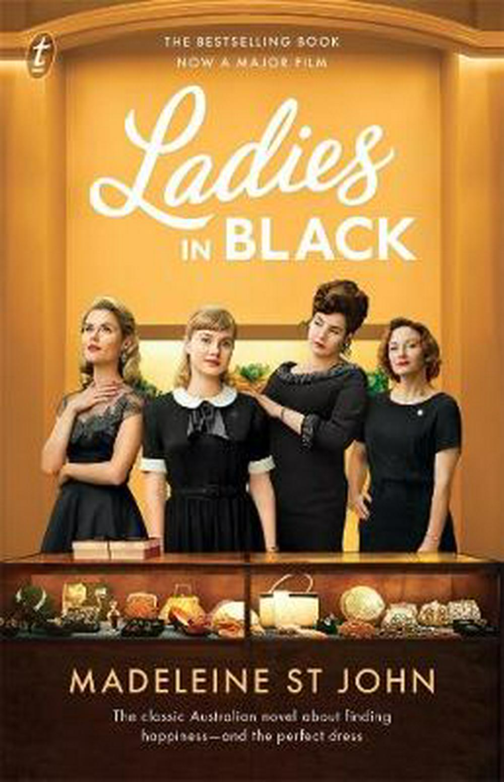Ladies in BlackFilm Tie-In