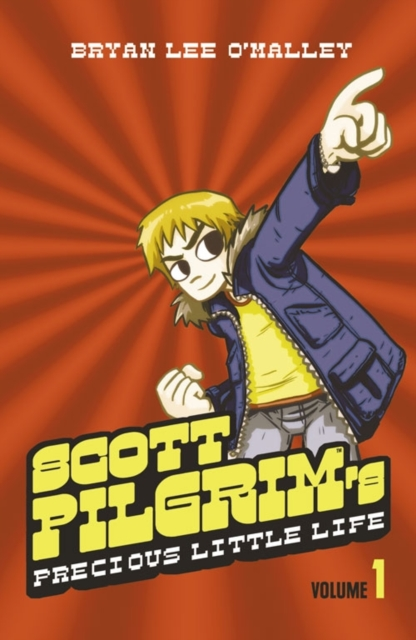 Scott's Pilgrim's Precious Little Life: Volume 1