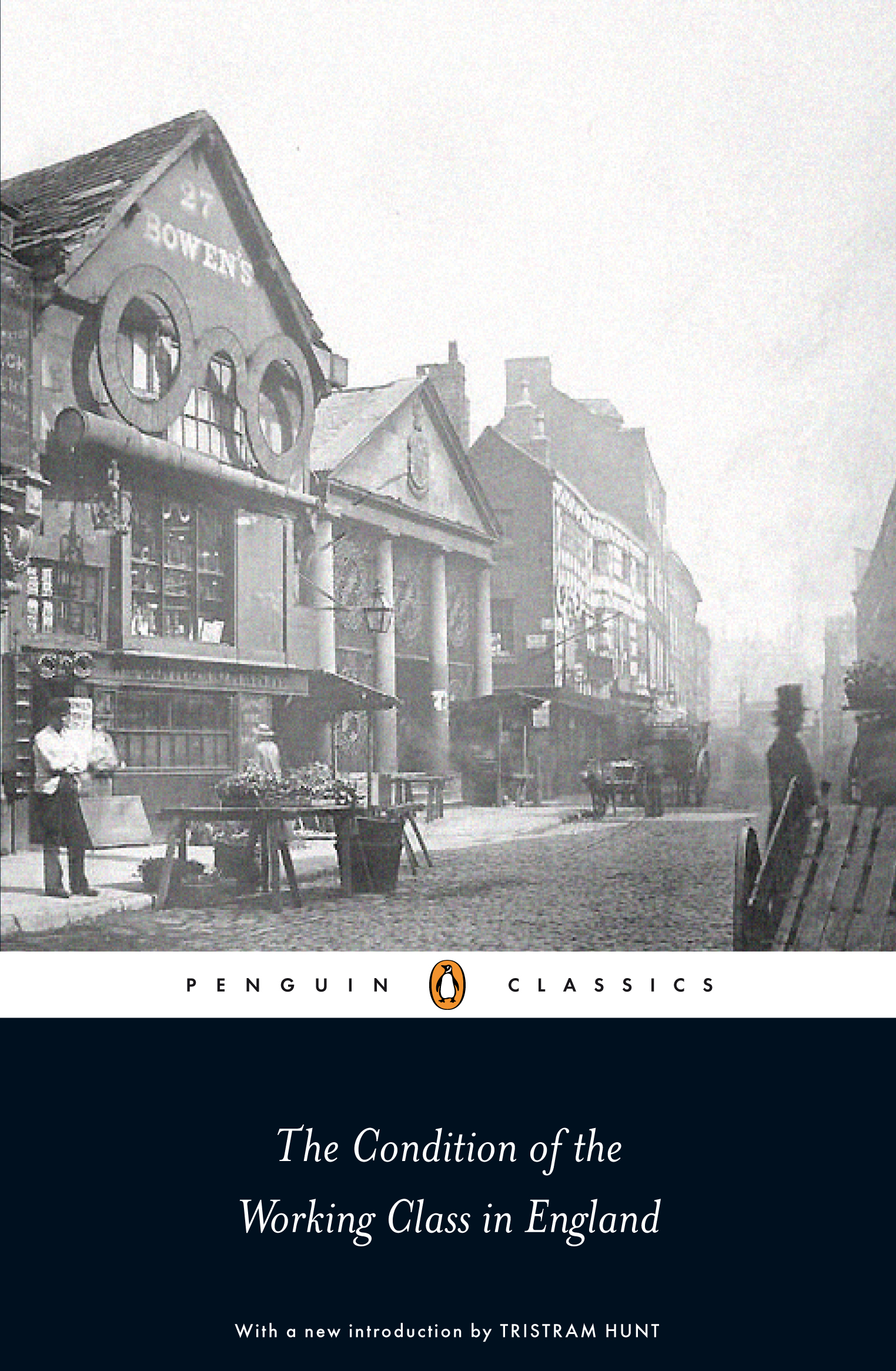 the condition of the working class in england analysis Editions for the condition of the working class in england: 0140444866 (paperback published in 1987), 0199555885 (paperback published in 2009), (kindle e.