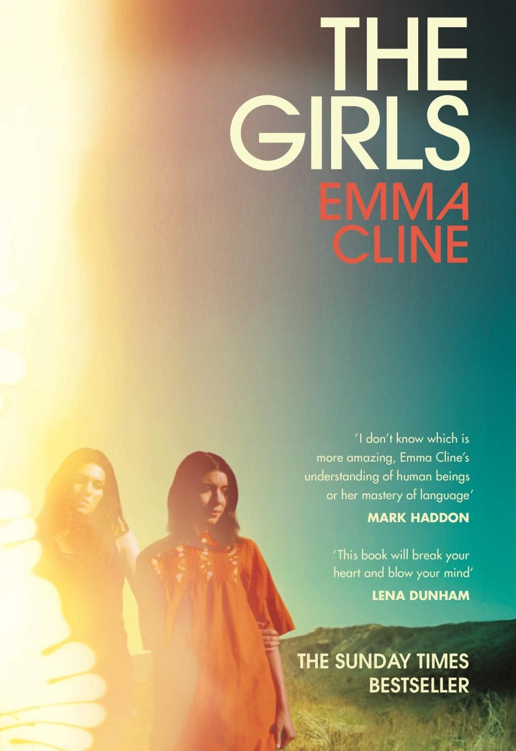The Girls by Emma Cline, ISBN: 9781784740450