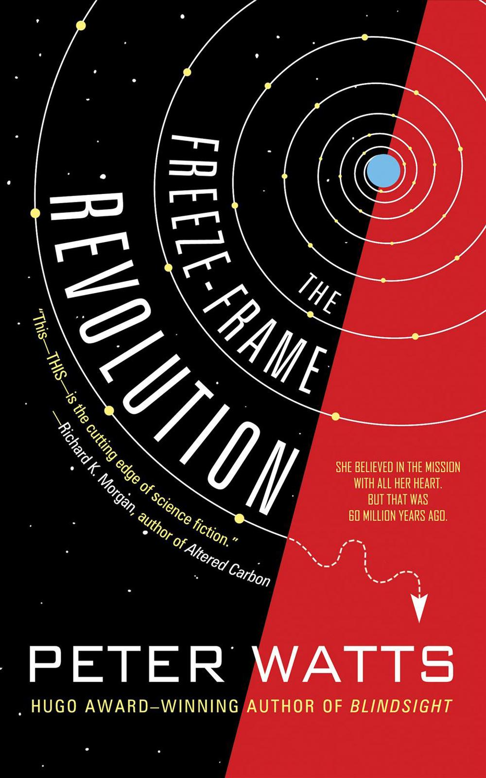 The Freeze-Frame Revolution by Peter Watts, ISBN: 9781616962524
