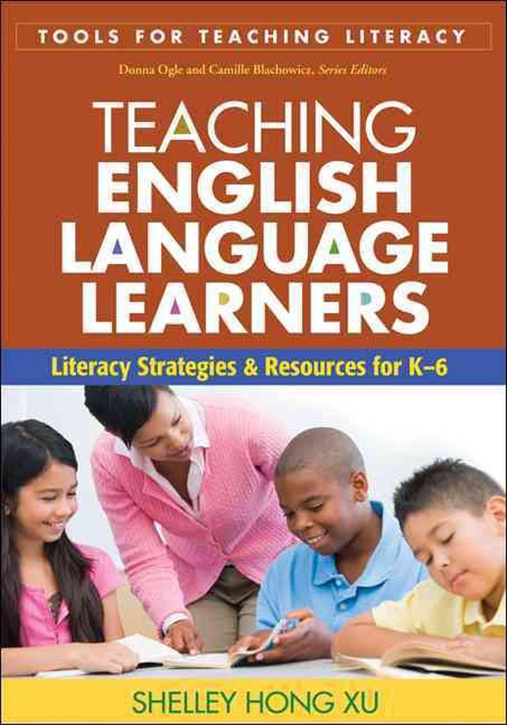 english language learners lit review