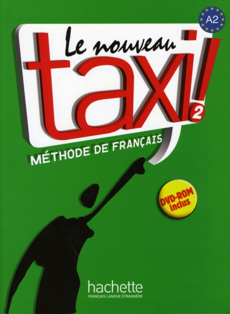 Le Nouveau Taxi! by Robert Menand, ISBN: 9782011555519