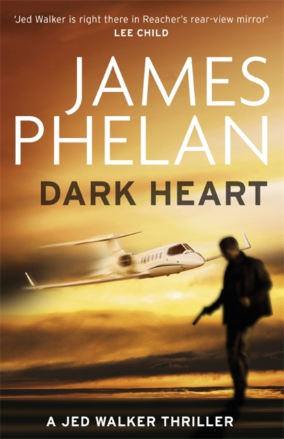 Dark Heart (Jed Walker)