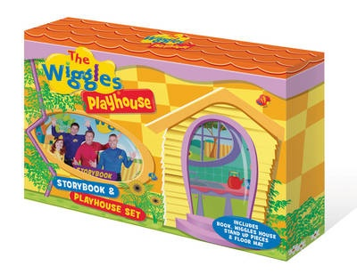 The Wiggles Playhouse